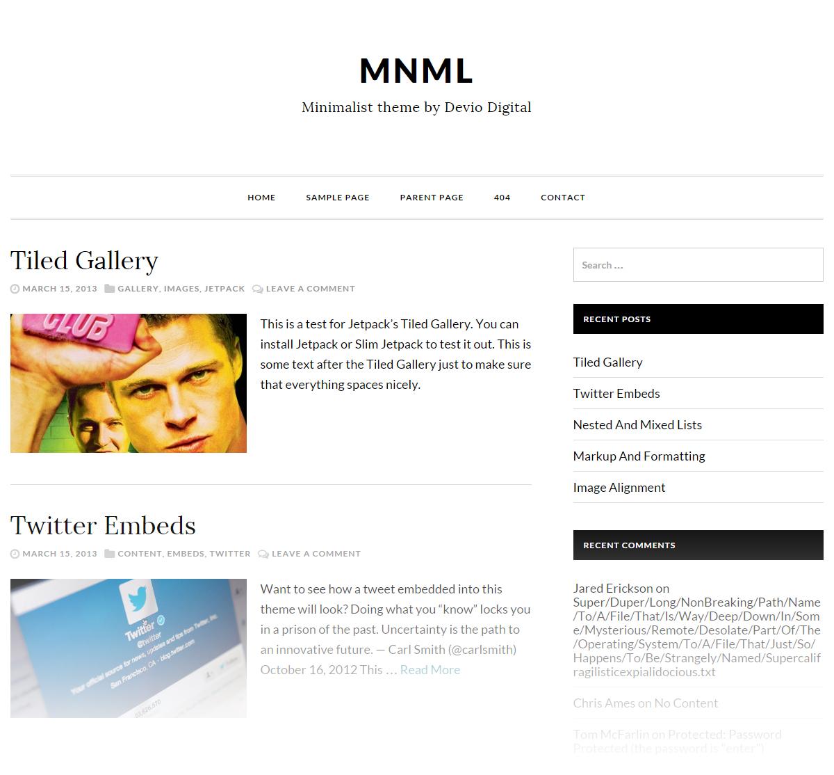 mnml-screenshot